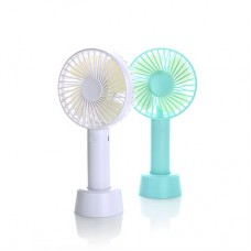 TRYSTAN RECHARGEABLE PORTABLE FAN