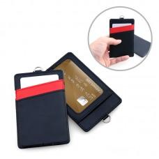 Ontolux PU Card Holder