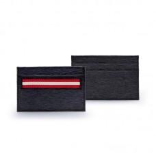 Veskim Leather Card Case
