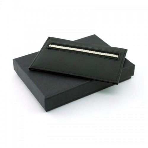 West Side Card Case (Black)