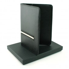 Customised Leather Products Money Clips Travel Organiser Key Pouches
