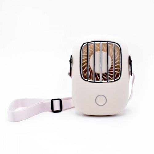 Hands-Free Mini Fan