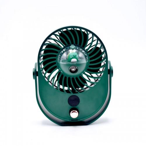 Desktop Humidifier Fan