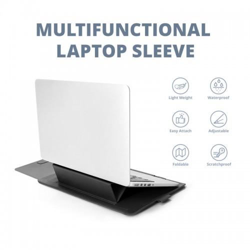 Multifunctional Laptop Sleeve
