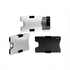 Portecurity Aluminium RFID Card Case