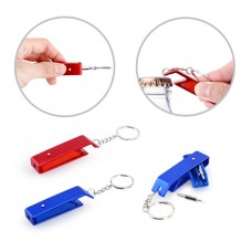 Ovetech Mini Tool Kit with Bottle Opener