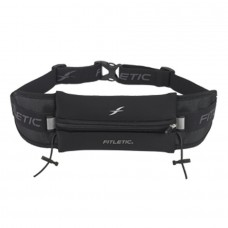 Fitletic Single Neoprene Sport Belt With Six Gel Holders