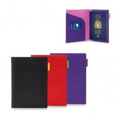 Aplux Passport Holder