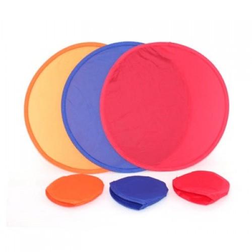 Foldable Frisbee (Diameter: 240 mm)