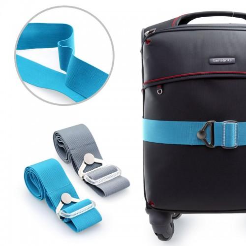 2 way Luggage Belt