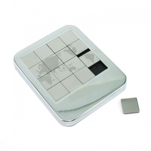 Puzzle Game In Gift Box