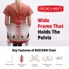 Roichen Basic Ergonomic Chair