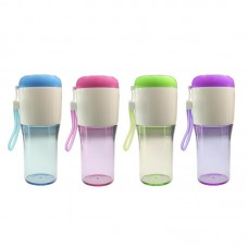 3-in-1 Tea Bottle