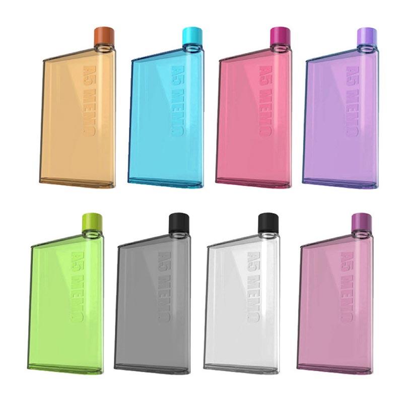 A5 Memo Bottle - 420ml (BPA FREE)
