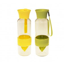 Fruit Infuser Water Bottle - 520ml