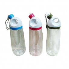 PC Bottle - 650ml (BPA Free)