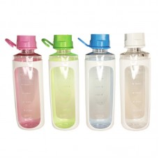 PC Tritan Bottle - 650ml