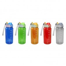 Tritan Bottle with Strainer - 750ml
