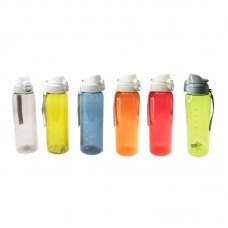 Tritan Bottle with Strainer - 900ml