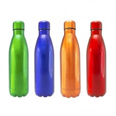 Stainless Steel Bottle (750ml) - 4 colours