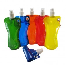 Collapsible Water Bottle - 580ml