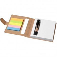 Reveal Sticky Notes Book (Cardboard)