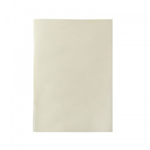 A5 Size Exercise Notebook, Grey (PP)
