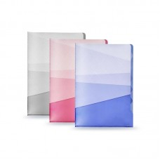 Inozeron 5 Layer L-Shape Folder