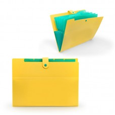 Scot 5 Pocket Document File