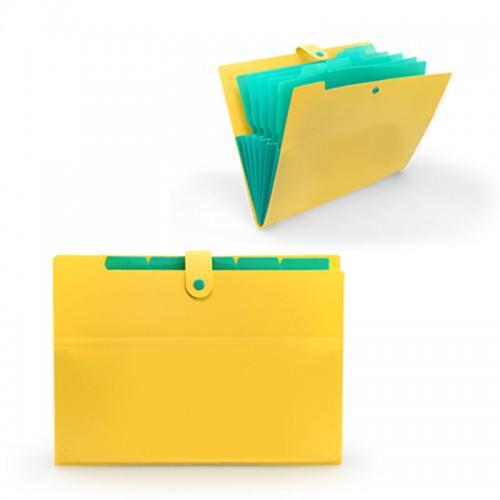Scot 5 Pocket Document File