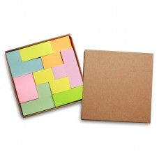Puzzle Sticky Notes