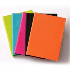 Minimalism Soft Cover Notebook Journal