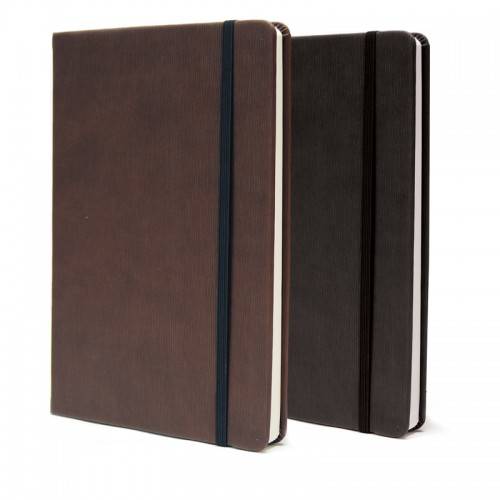 Thermo PU A5 Notebook