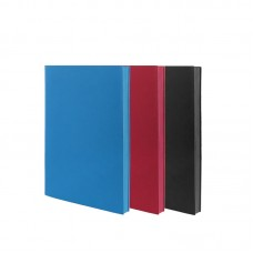 Villaron A5 PU Notebook
