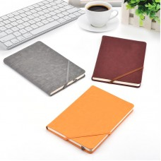 A5 Sherwood Notebook