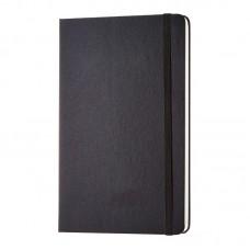 Black Classic Notebook