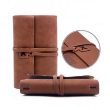 Handcraft Vintage Leather Traveller's Journal
