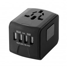 Duarte Travel Adapter