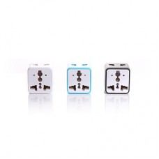 Oliwia Mini Travel Adapter