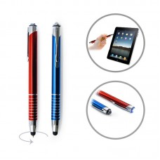 Fresno Ball Pen with Stylus & Torchlight