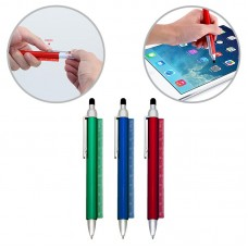 Ozerkix Pen with Ruler & Stylus