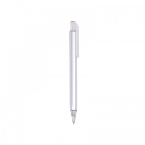 Sheeny Frosted Anodized Aluminium Ball Pen