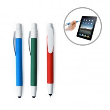 Lordelo Ball Pen with Stylus